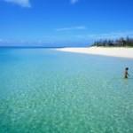 沖縄タラソテラピー海洋療法